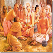 Daily Vaishnav Prayers