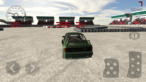Drifting BMW Car Drift Racing 1.06 screenshots 10