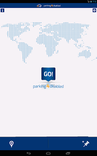 【免費旅遊App】parking4disabled-APP點子