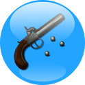 Gun Sounds Ringtone icon
