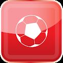 Wataniya Soccer Leagues logo