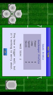Gachinko Football: Free Kick- screenshot thumbnail