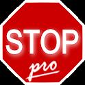 Blacklistcall_pro logo