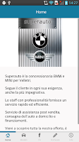 Screenshot of Superauto SPA