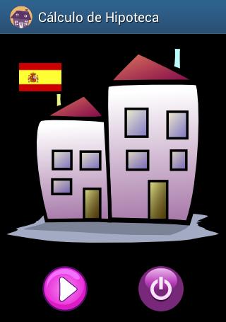 Cálculo de Hipoteca