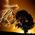 Thunder Dragon-DRAGON PJ Free logo