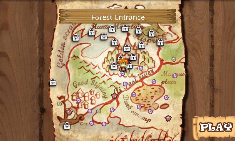 Demon Siege- screenshot