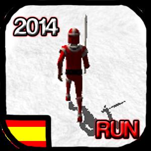 2014 RUN Español apk mania