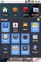 Screenshot of Auto App Organizer free