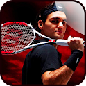 Super Tennis Pro logo
