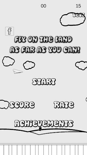 Flappy Plane Flyer