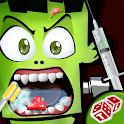 Monster Dentist - Kids Game