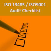 QMS Audit Checklist