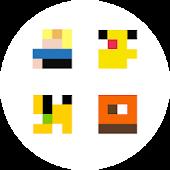 Quiz, Pixel Quiz