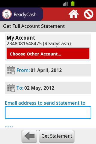 ReadyCash Mobile Money