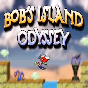 Bob's Island Odyssey Lite for PC and MAC