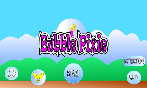 Bubble Pixie Demo