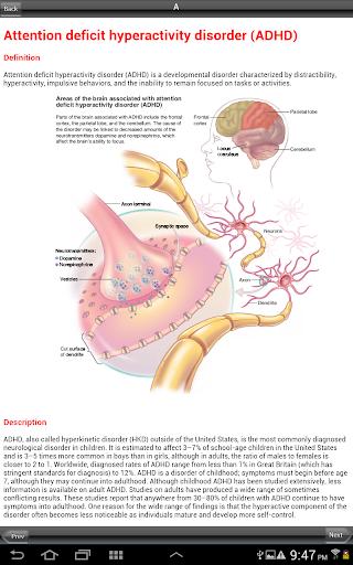 【免費醫療App】Encyclopedia of Medicine-APP點子
