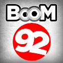 Boom 92 Houston icon
