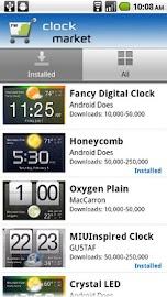 Fancy Widgets Screenshot 5