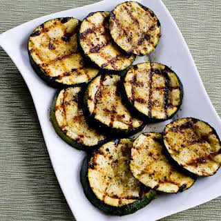 How to Grill Zucchini - Perfect Every Time!.