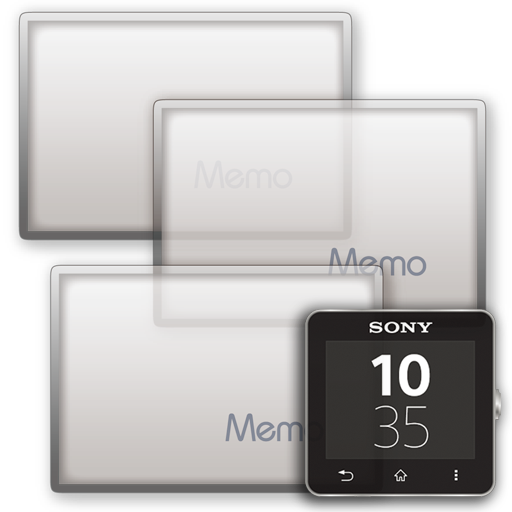 生產應用必備App|Photo Memo widget +Silent +SW2 LOGO-綠色工廠好玩App