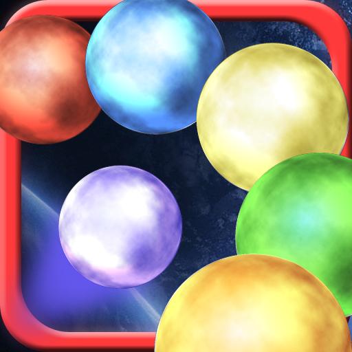 祖瑪太空大冒險 解謎 App LOGO-硬是要APP