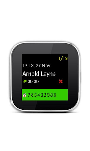 【免費通訊App】SMS Reader/Log for SmartWatch-APP點子