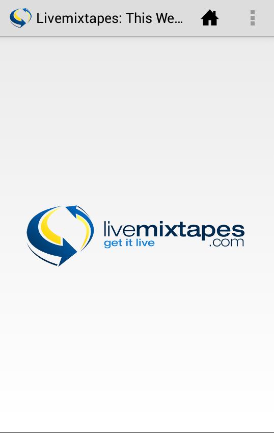 livemixtapes