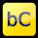 bCards logo
