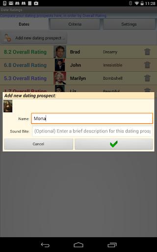 玩生活App|Date Ratings免費|APP試玩