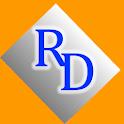 Registered Dietitian Secrets logo