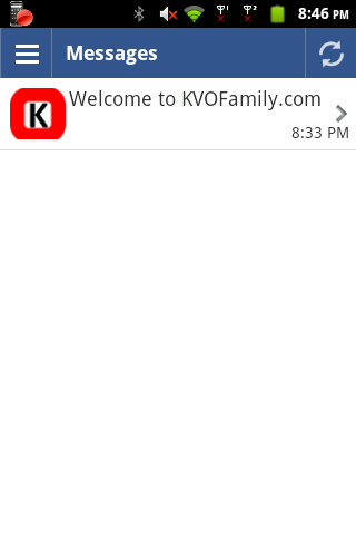 KVO Family - screenshot