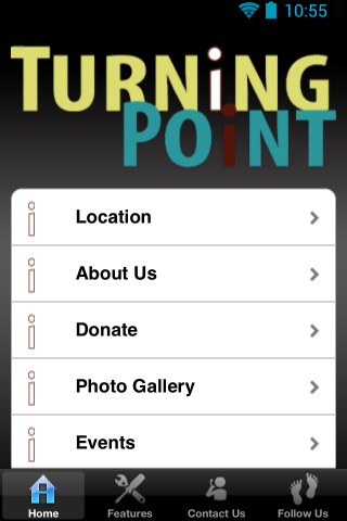 TPointDonors