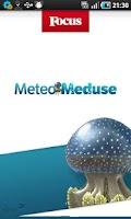 Screenshot of Focus Meteo Meduse
