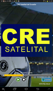 CRE Satelital FM y AM - screenshot thumbnail