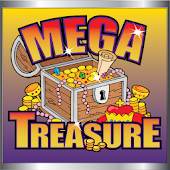 Mega Treasure Slot Machine