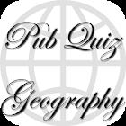 Pub Quiz Geography Free icon