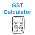 Basic GST Calculator icon