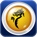 Dragon Options icon