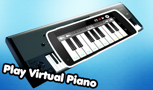 Piano- screenshot thumbnail