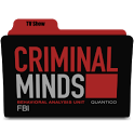 Criminal Minds Fan icon