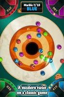 Screenshot of Marble Mixer