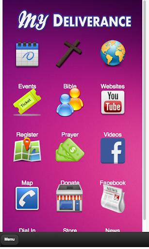 玩生活App|My Deliverance免費|APP試玩