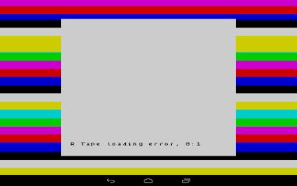 ZXPlectrum Screenshot 6