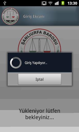 Şanlıurfa Barosu - Avukat