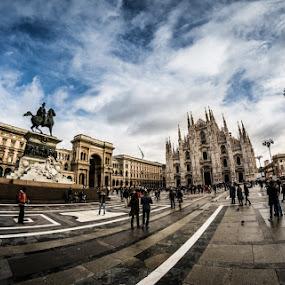 by Pol Lo Schienato - Buildings & Architecture Public & Historical