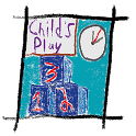 Child's Play Launcher Free icon