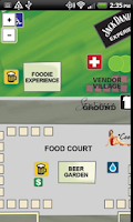 Screenshot of Southern Ground Music & Food