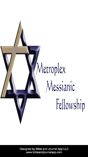 Metroplex Messianic